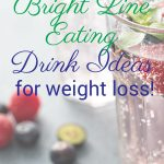 pin for bright line eating drink ideas