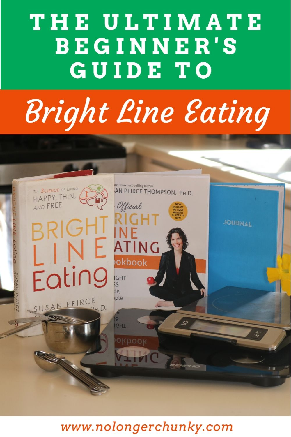 Bright Line Eating Beginner's Guide Pin 8