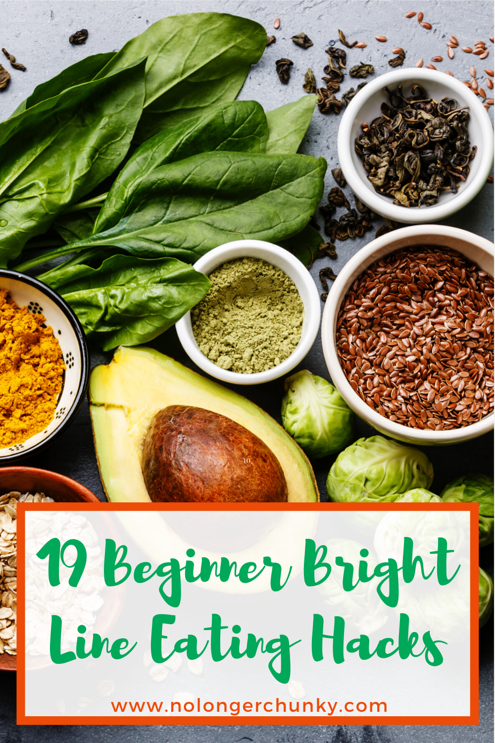 19 Beginner Bright Line Eating Hacks 2