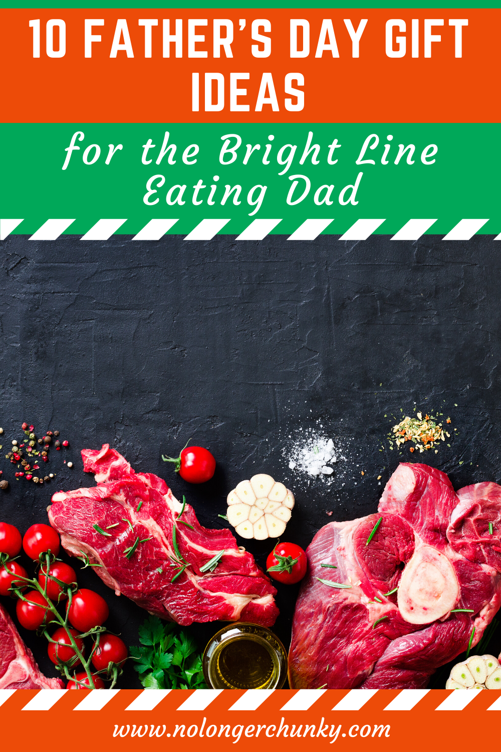 Bright Line Eating Father's Day Gift Ideas 1