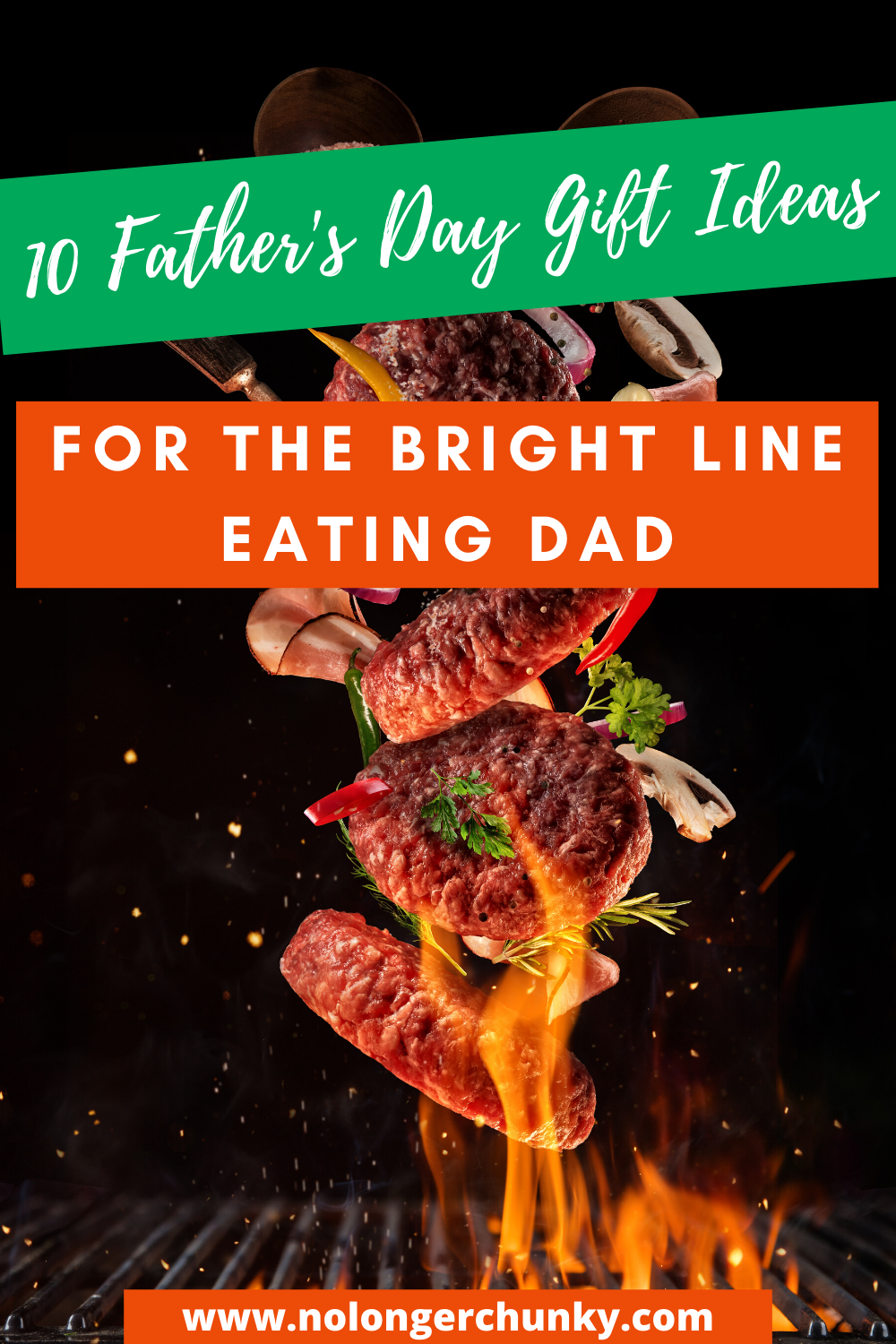 Bright Line Eating Father's Day Gift Ideas 2