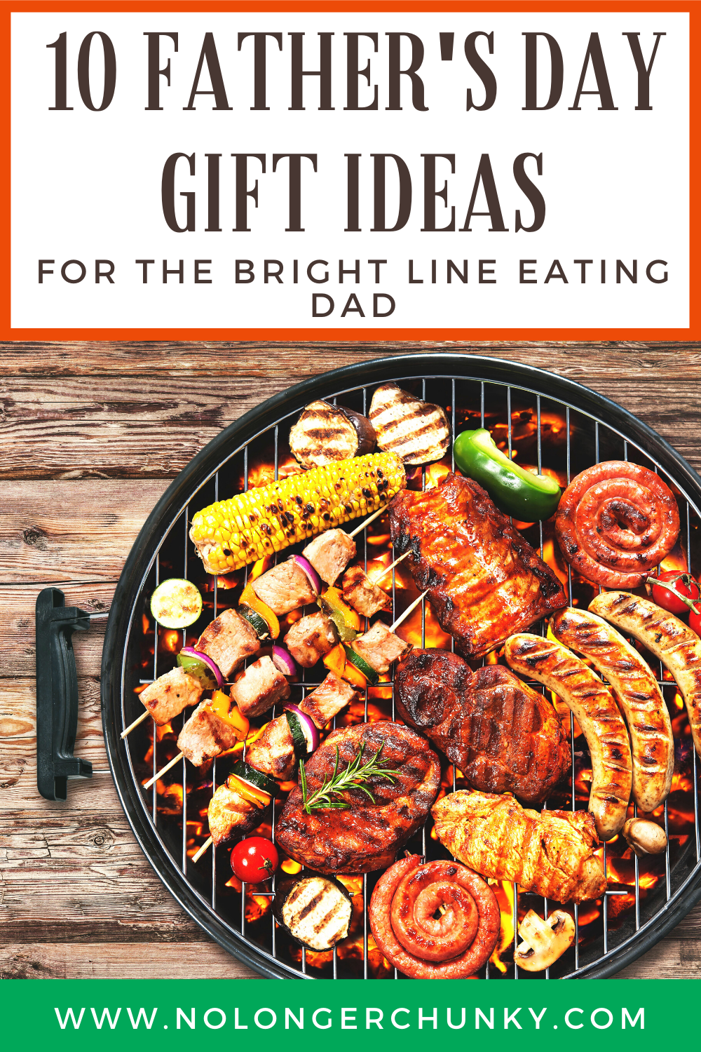 Bright Line Eating Father's Day Gift Ideas 3